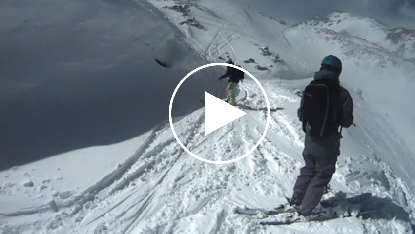 While skiing in South America, Mark, an IMG member, found himself on the brink of paralysis. Watch the video to learn how IMG fulfilled its mission to be there to protect his health and well-being.