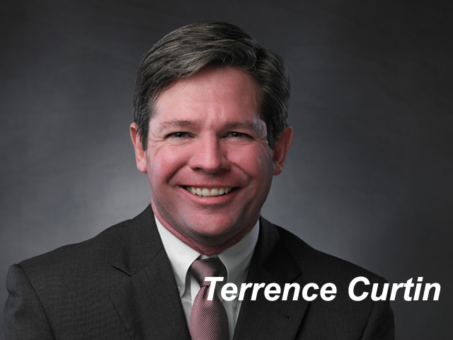 Terrence Curtin, Board Member and President