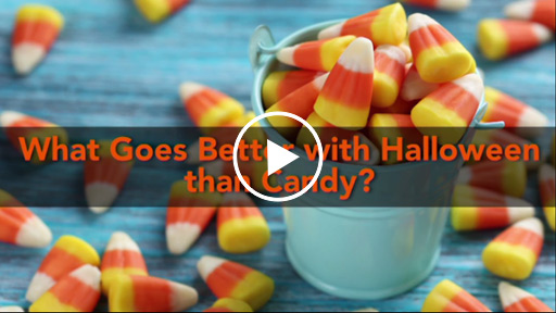 Candy making fuels the American economy.