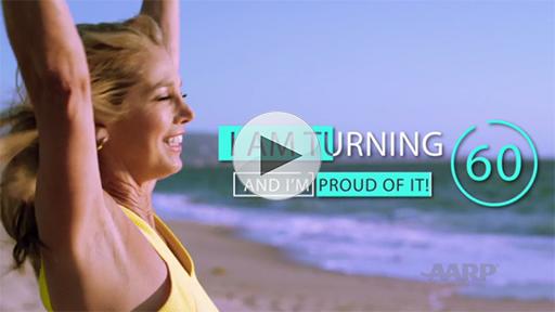 Ready, Set, Go! Fitness Guru Denise Austin Joins AARP as New Wellness Ambassador
