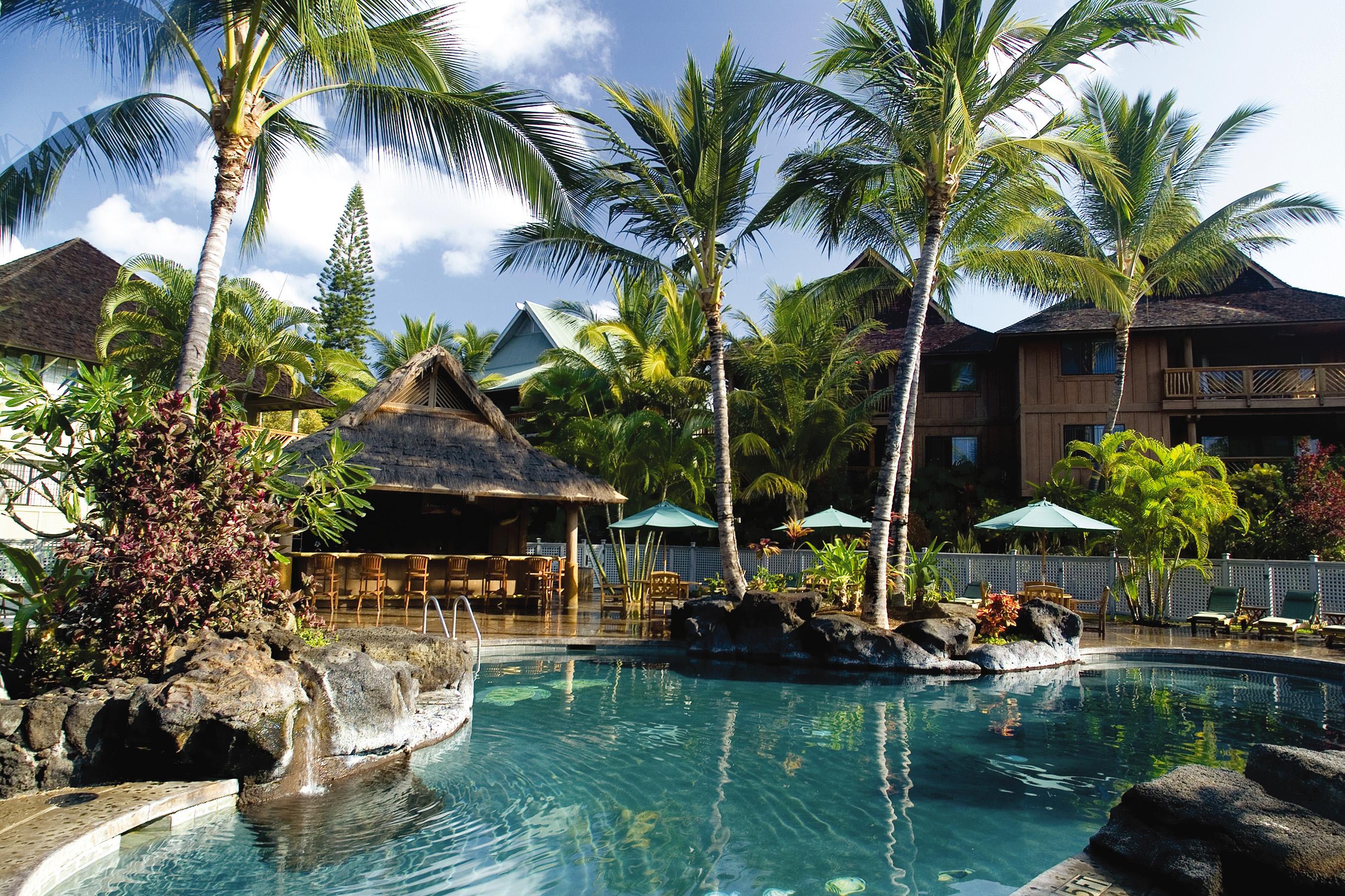 Wyndham Kona Hawaiian Resort - Kailua-Kona, Hawaii