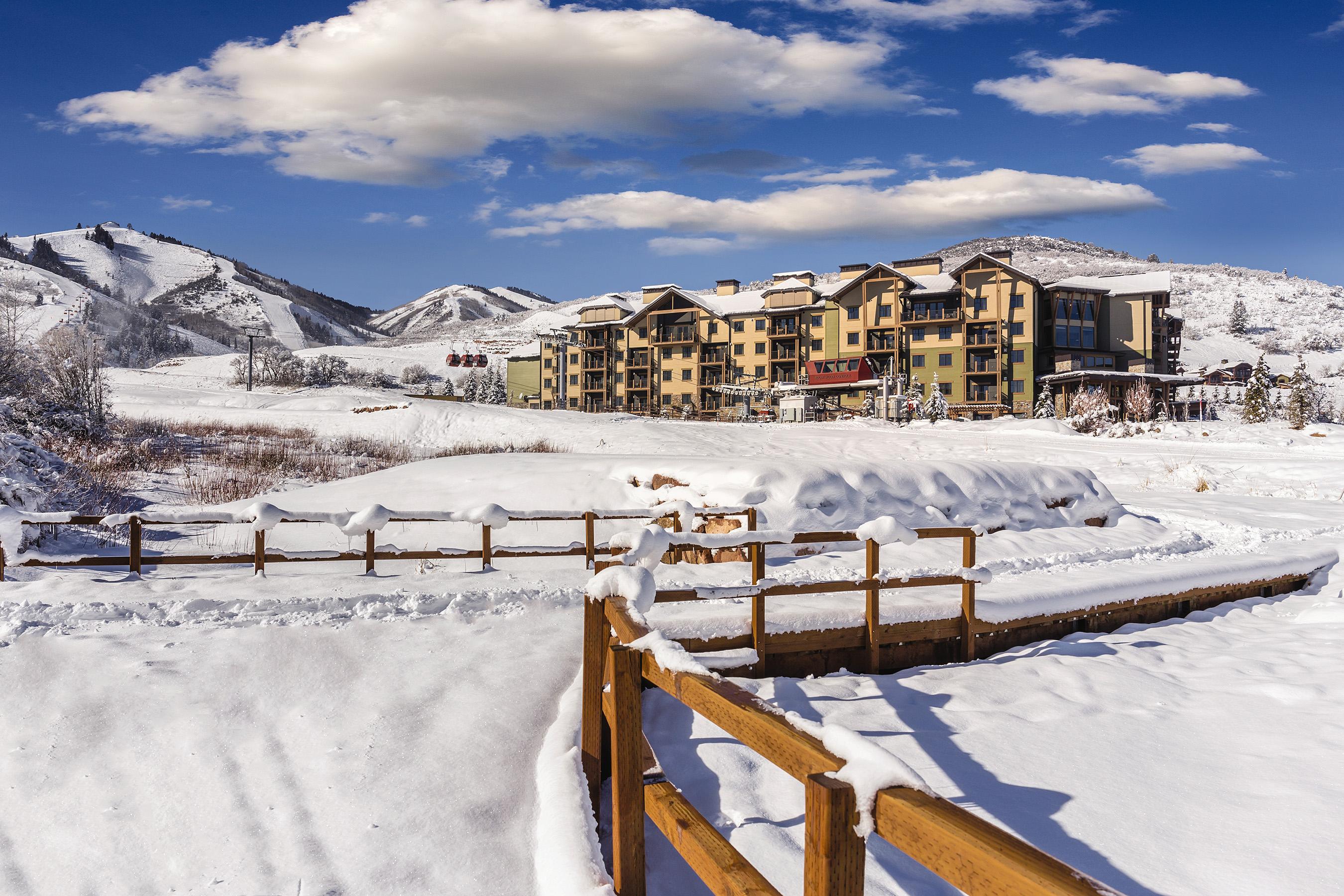 Wyndham Park City - Park City, Utah