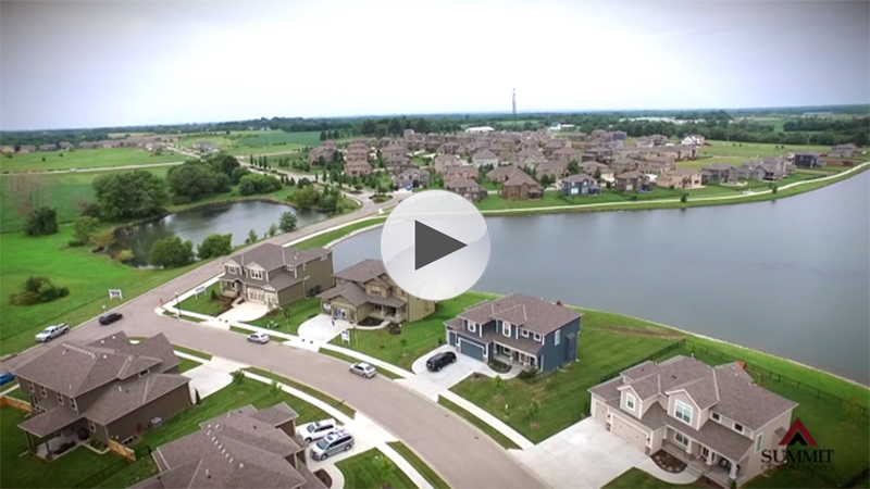 Summit Custom Homes President and COO Zalman Kohen explains the Summit philosophy and values that align with those of Clayton Properties, the site-built division of Clayton home building group.