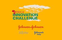 Africa Innovation Challenge logo