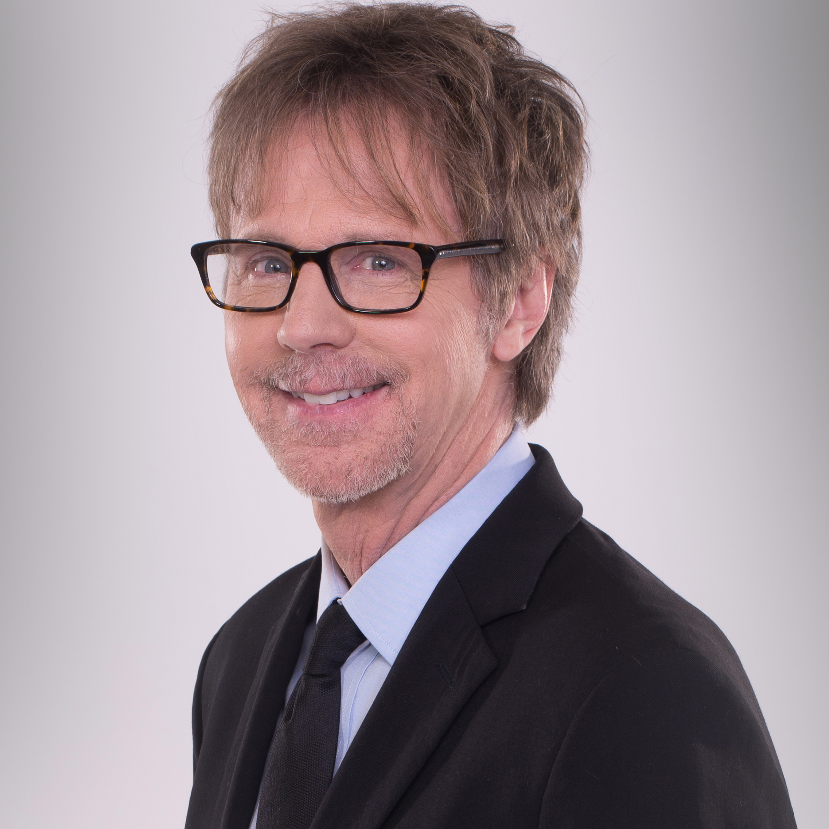 "Emmy Award-winning actor and comedian Dana Carvey co-headlines ""Reunited"" with Jon Lovitz inside The Foundry at SLS Las Vegas."