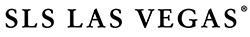SLS Las Vegas logo