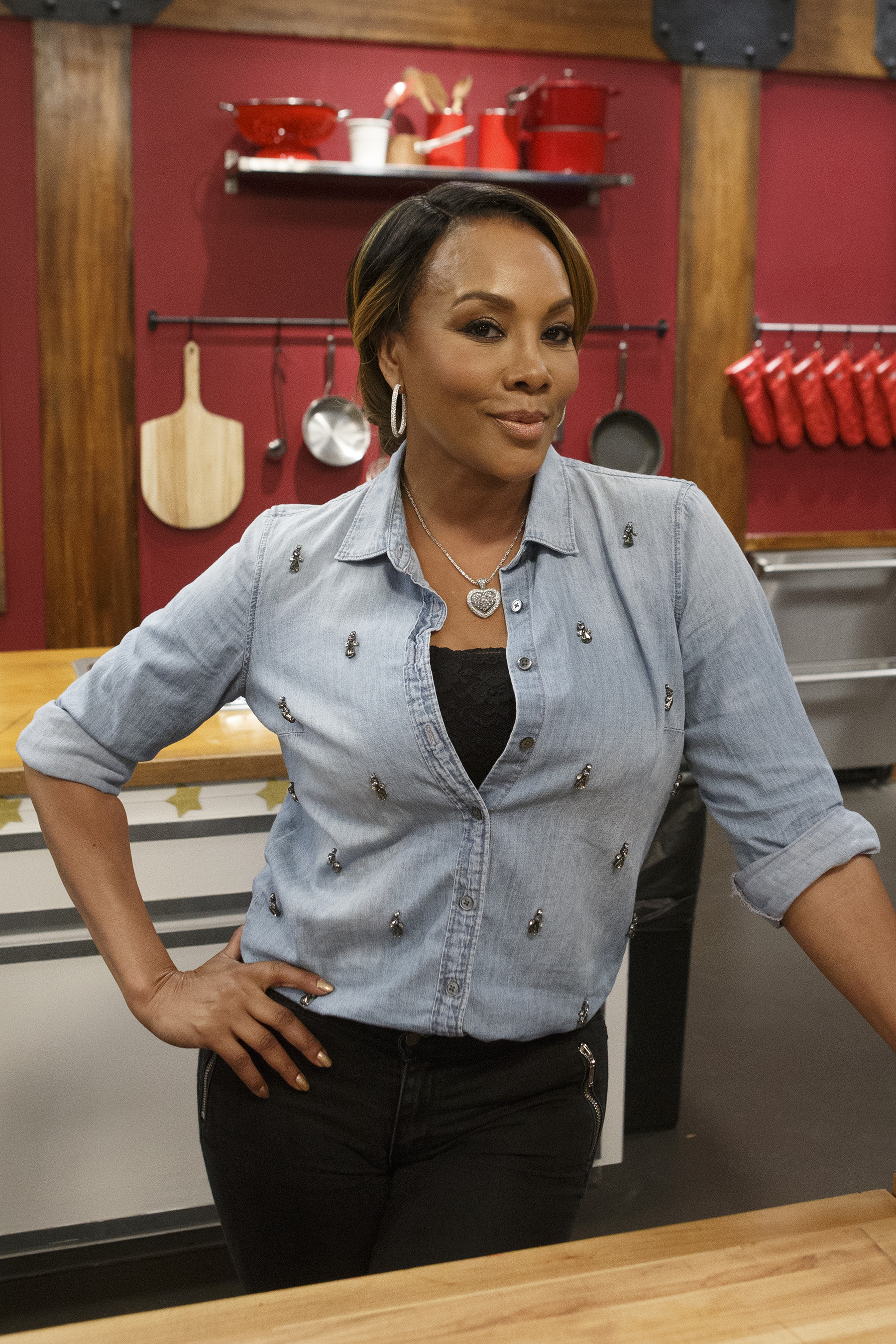 Worst Cooks in America: Celebrity Edition: New Season ...