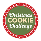Christmas Cookie Challenge logo