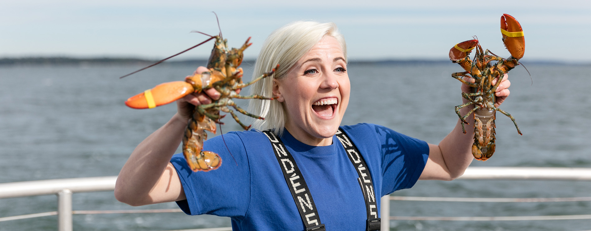 Hannah Hart Hits The Road For A Tasty Cross-Country Trip In I Hart Food