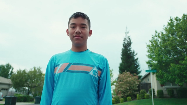 Meet Michael. The perfect example that not all Kumon Students are the same. His Instructor's individualized lesson planning helped him achieve more than he ever imagined.