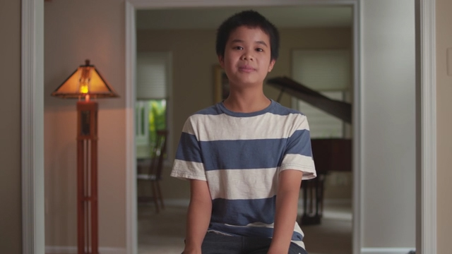 Meet Oliver. A boy wise beyond his years. Kumon motivated him to enjoy the journey and not just the end result.