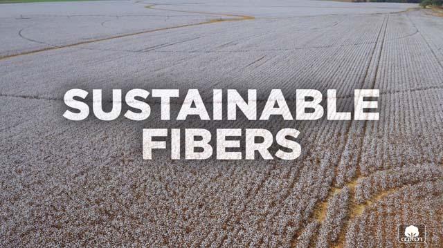 Sustainable Fibers