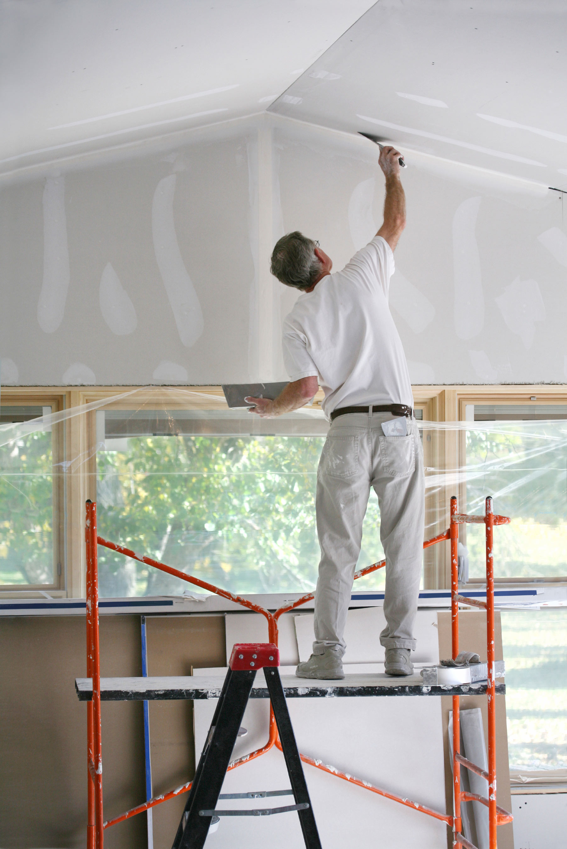 Have you or your contractor recently used Drywall in your home construction or renovation? A pending class action claims that some Drywall manufacturers may have conspired to fix prices.