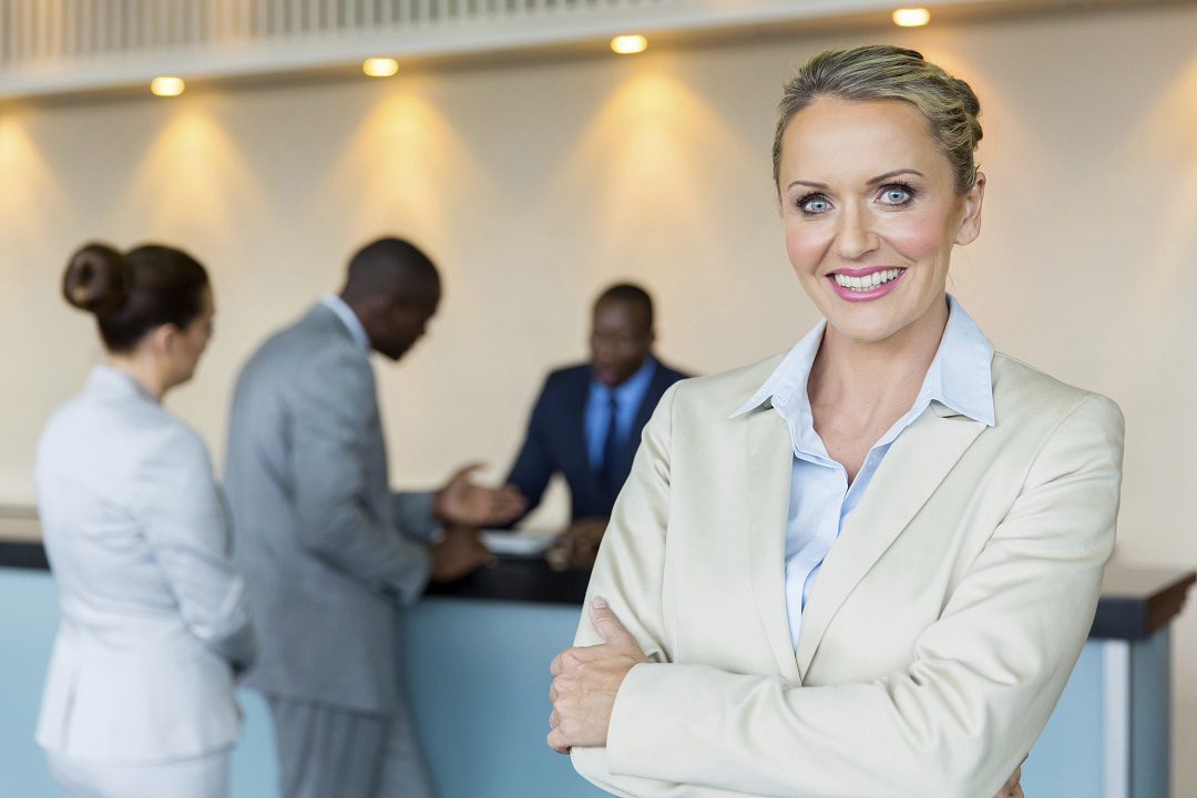 Customer-facing employees gain confidence through the Service Excellence On-Demand Training's strategic framework for managing guest interactions.
