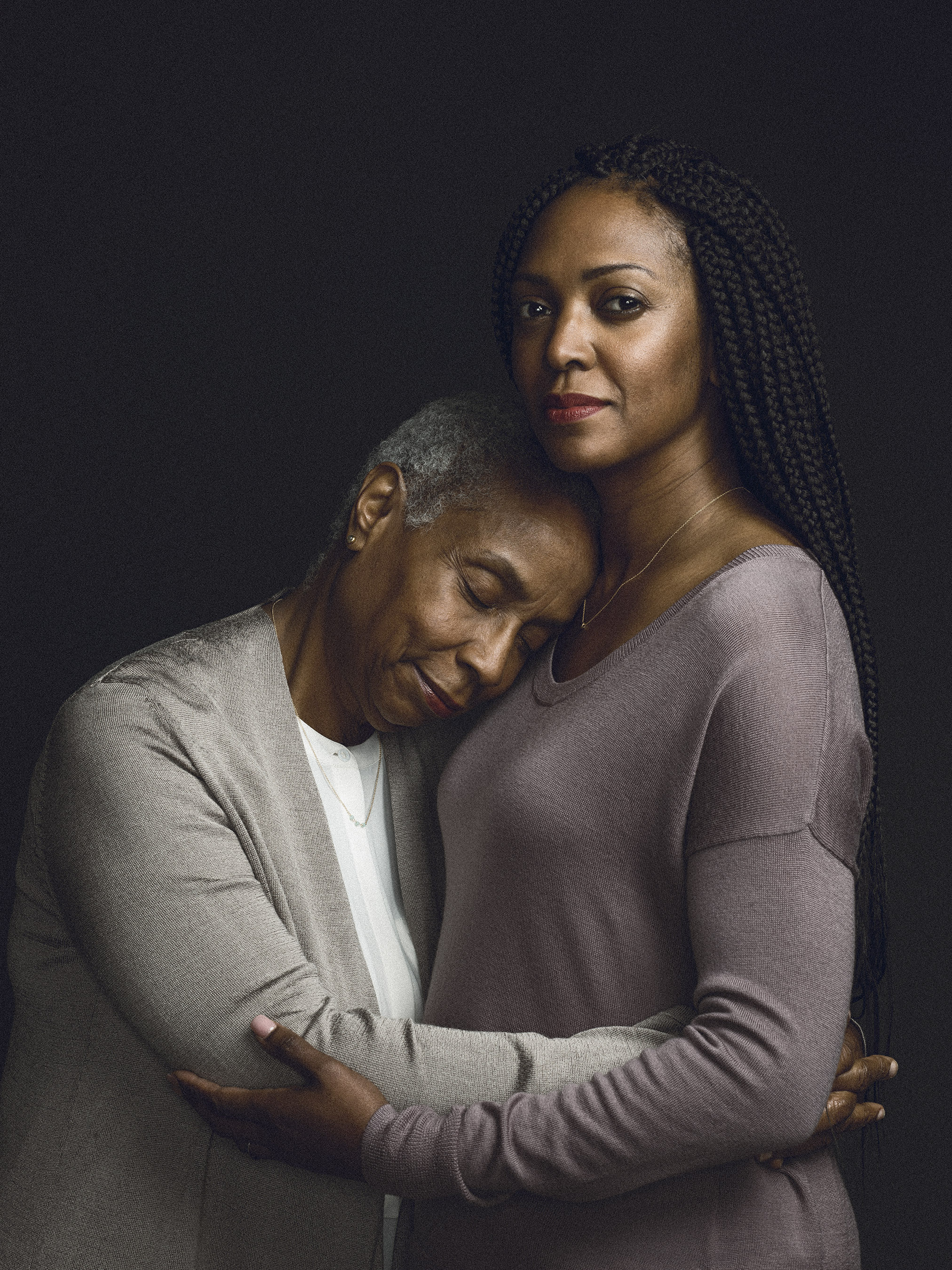 New PSAs Released by Ad Council and AARP Direct African-American Family Caregivers to Resources and Support