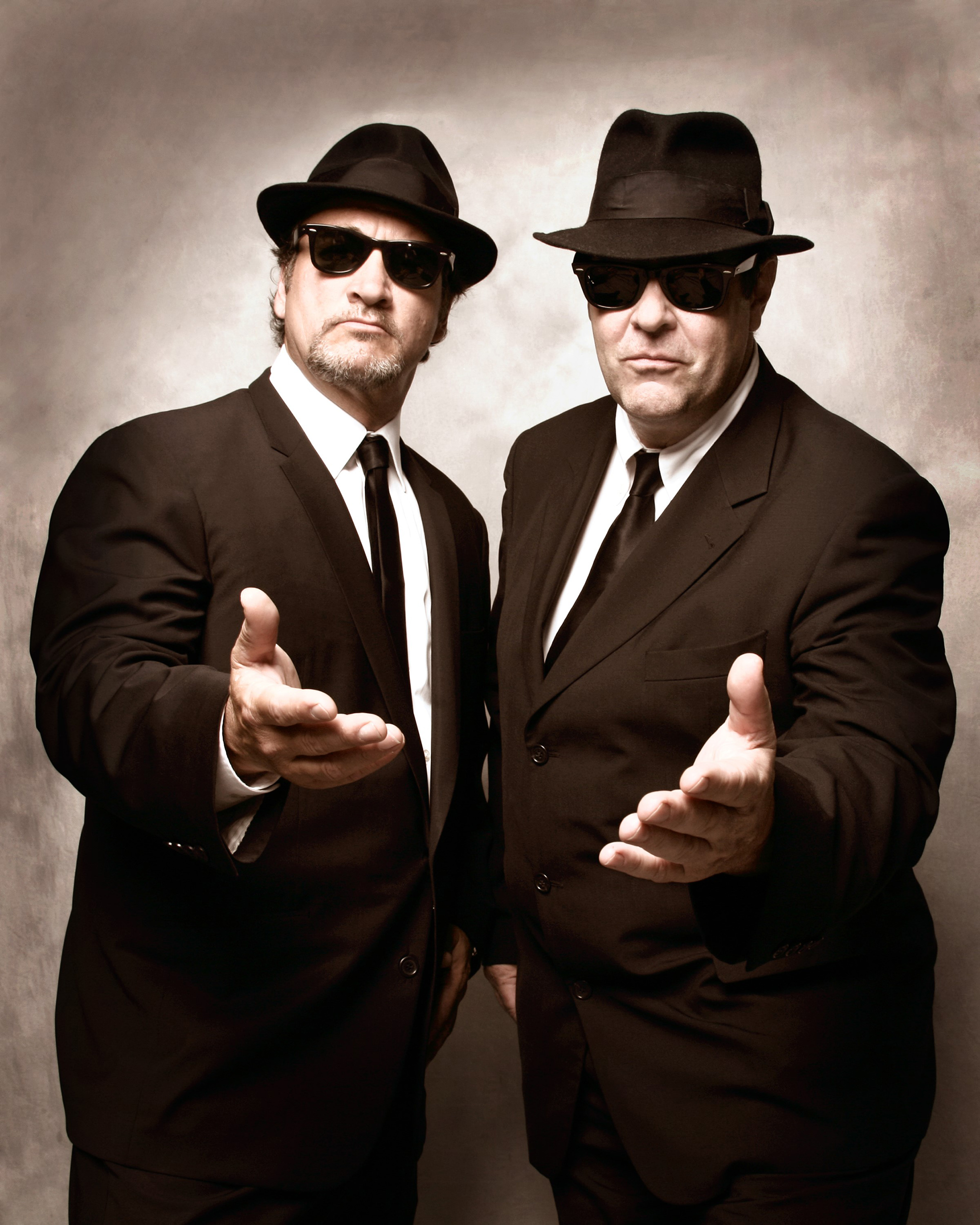 Soul men Dan Aykroyd and Jim Belushi of The Blues Brothers will perform on PBS' A CAPITOL FOURTH, broadcast live from the West Lawn of the U.S. Capitol Tuesday, July 4 from 8.00 to 9:30 p.m. ET.