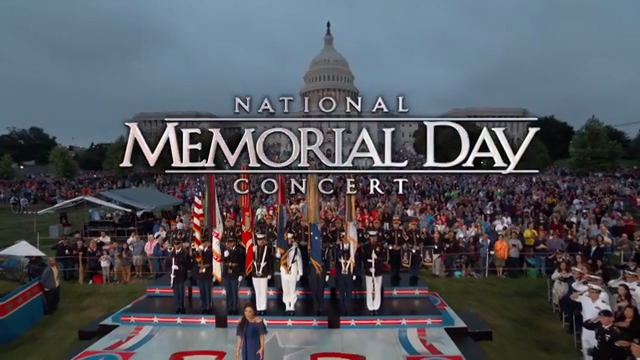 National Memorial Day Concert Preview