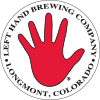 Left Hand Brewing logo