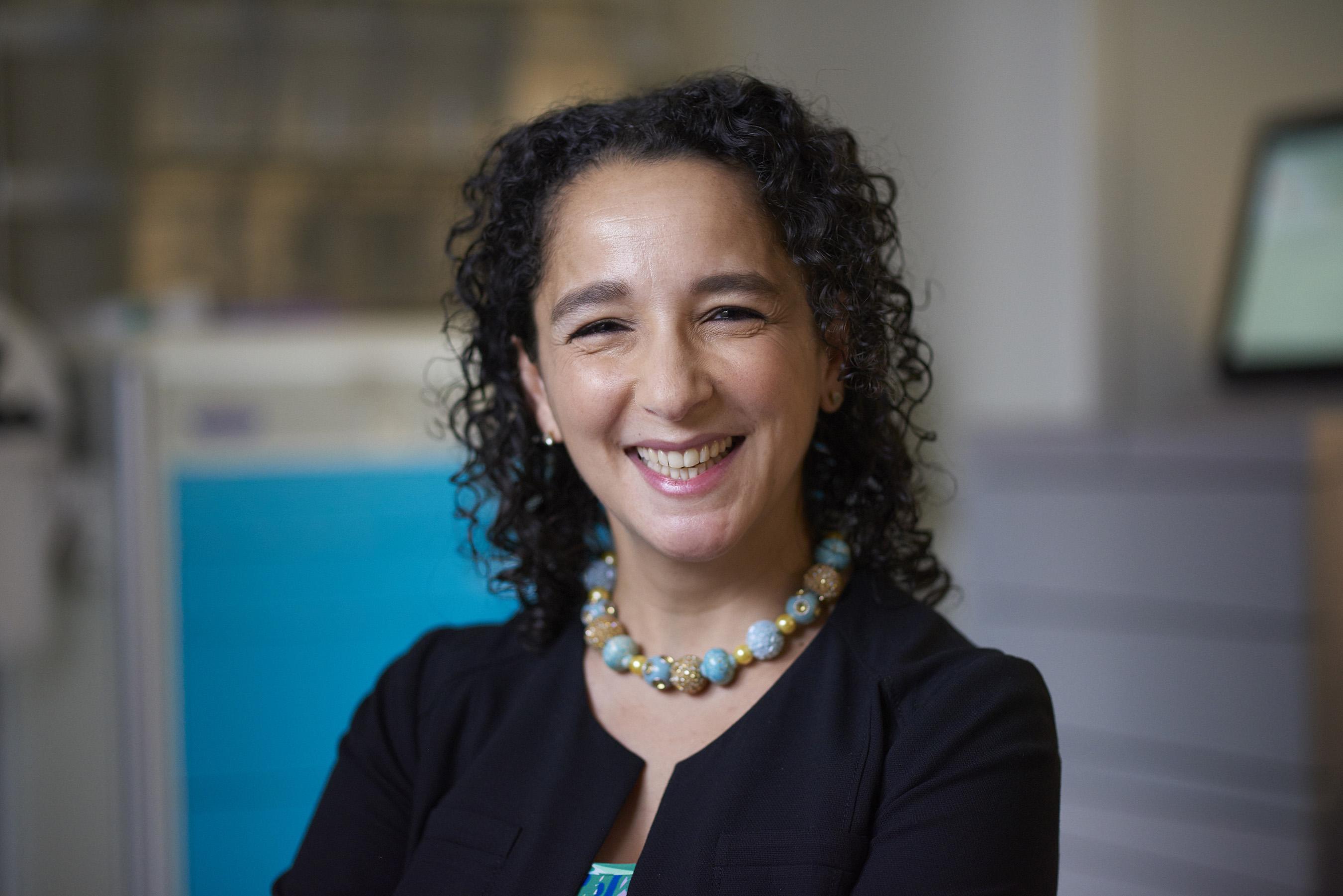 Dr. Yael Mosse, Children's Hospital of Philadelphia