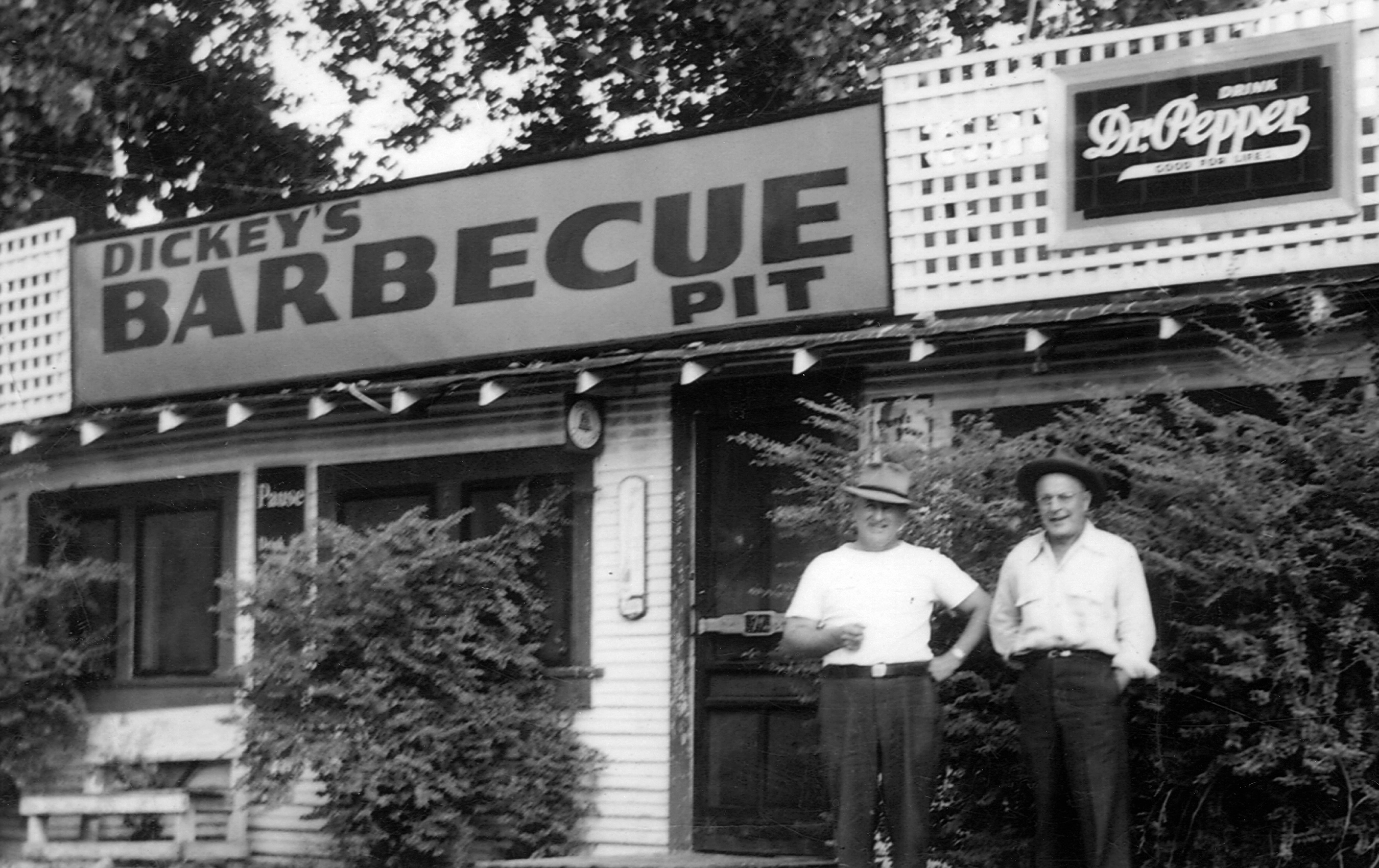 For 77 years, Dickey's Barbecue Pit has been known for authentic, Texas-style barbecue