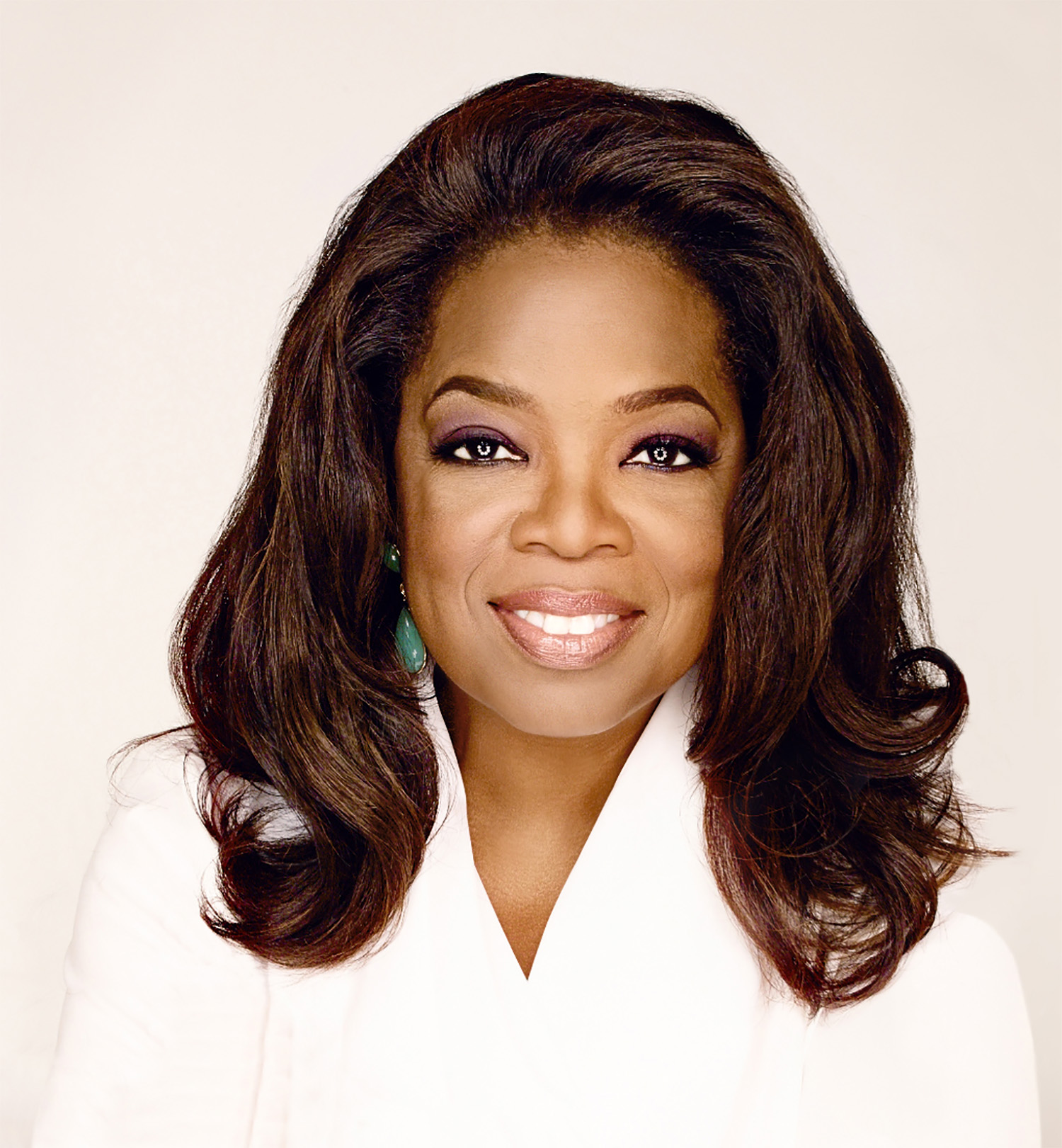 Oprah Winfrey, Godmother of Nieuw Statendam