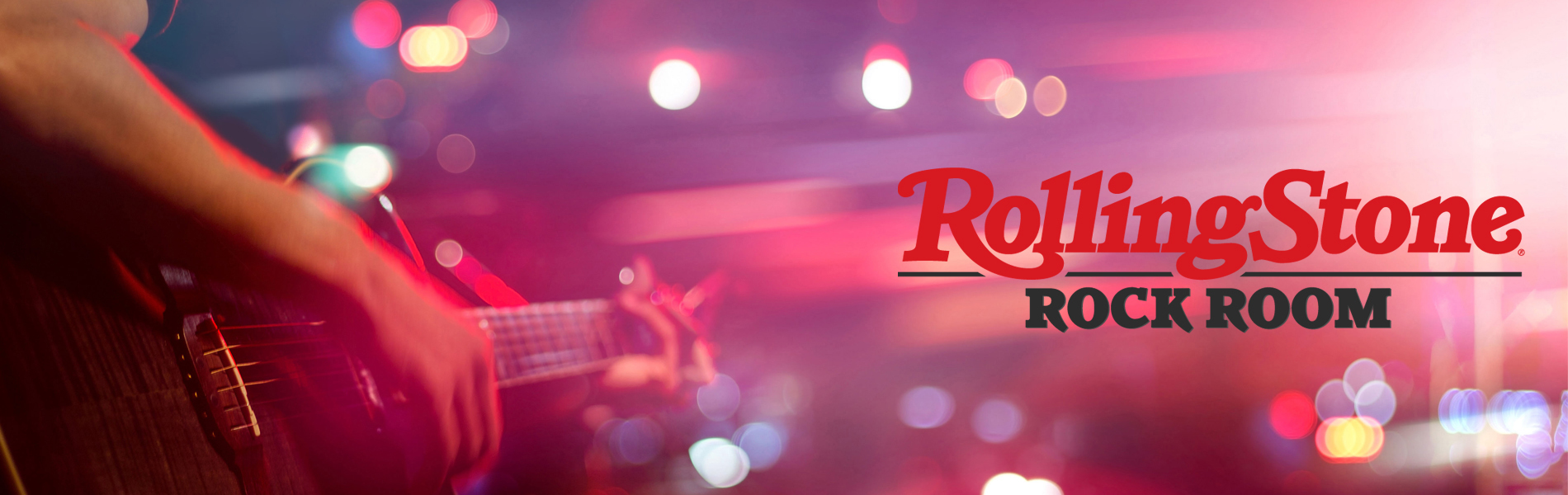 Introducing Rolling Stone Rock Room Aboard Holland America Line
