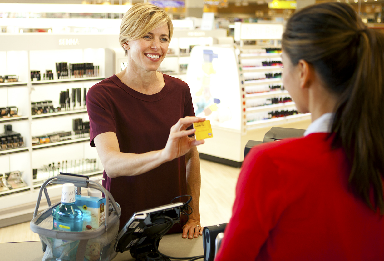InComm's innovative technology delivers loyalty rewards and incentives right at checkout.