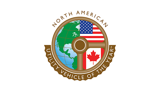 North American Utility Vehicle of the Year