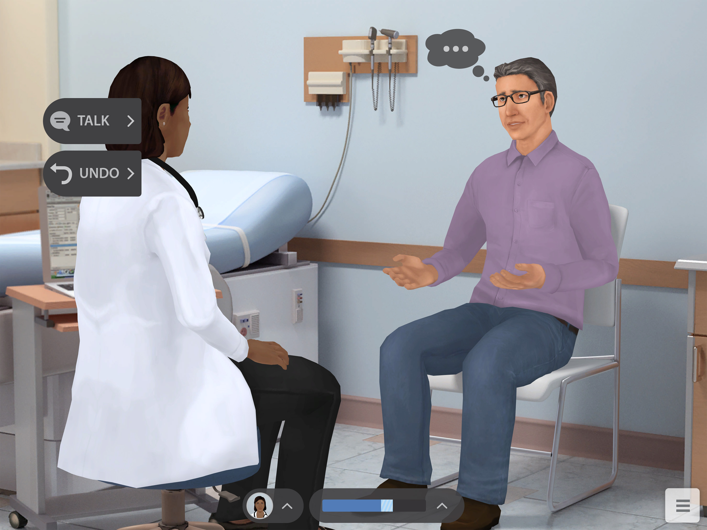 New Innovative Virtual Tool Launched to Improve Cancer Patient-Provider Conversations about Infection Risk