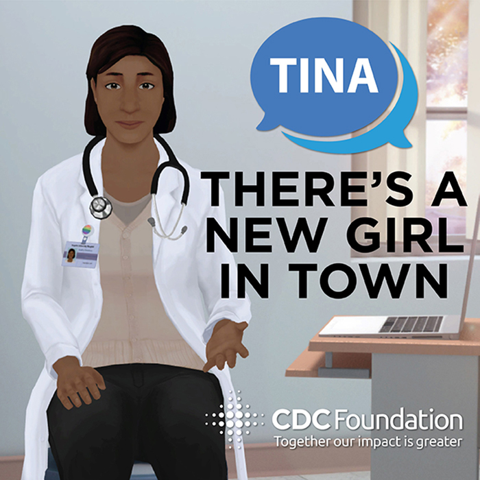 #TalkwithTina and learn more about preventing infections during chemotherapy