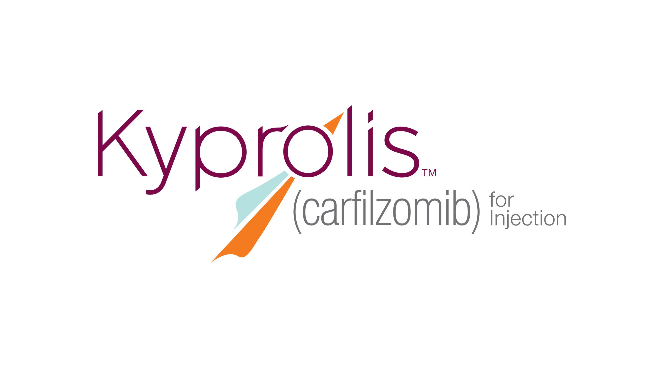 KYPROLIS® logo