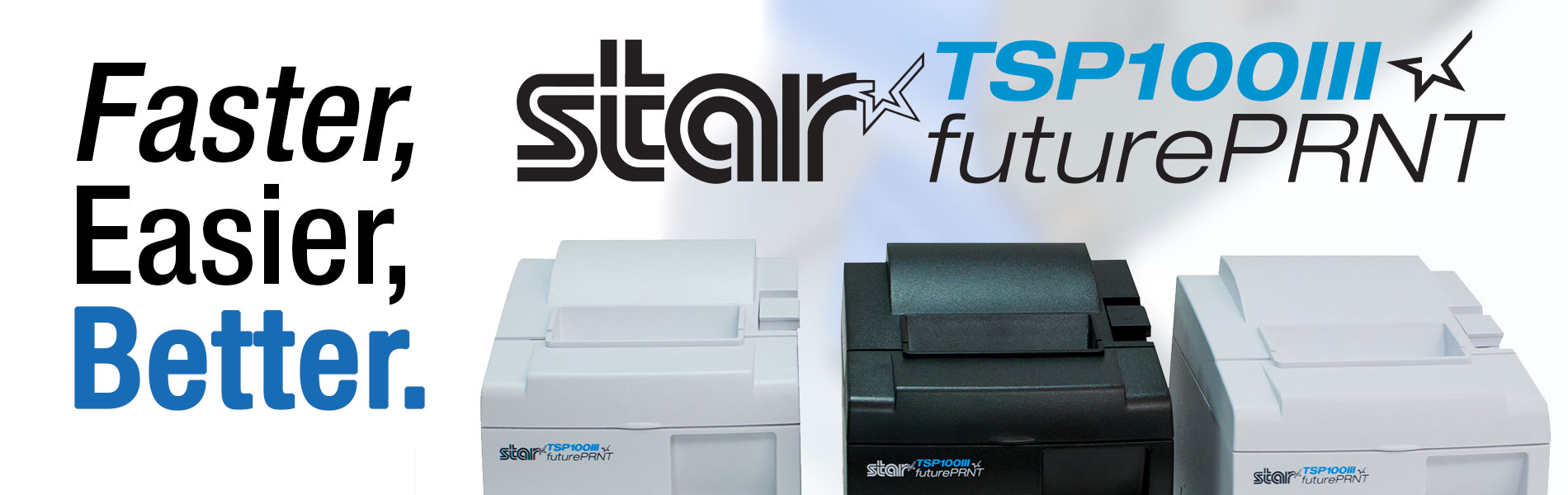 Star micronics introduces the tsp100iiiu thermal receipt for Thermal star windows