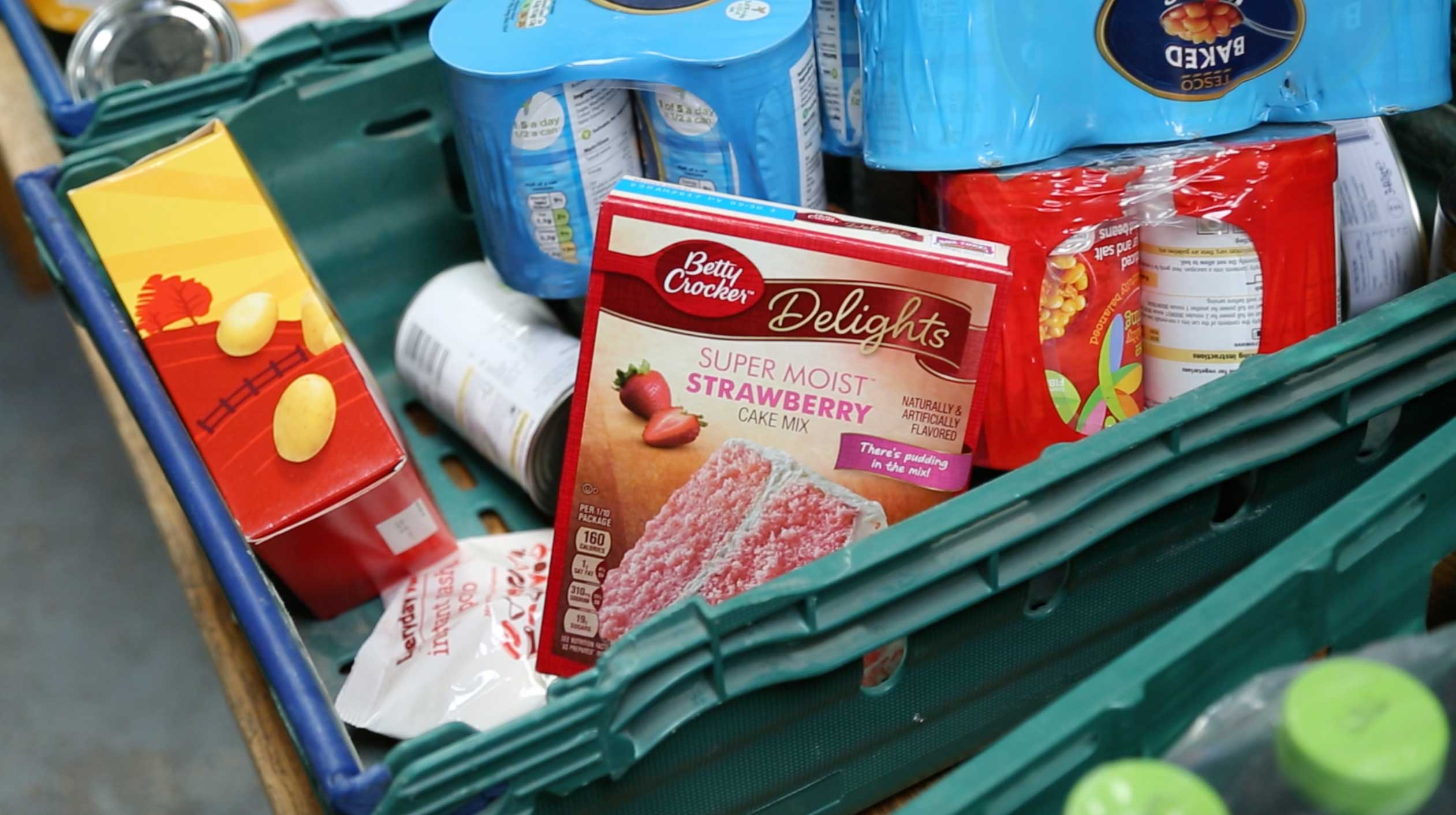 3 organizations leading the way on food rescue