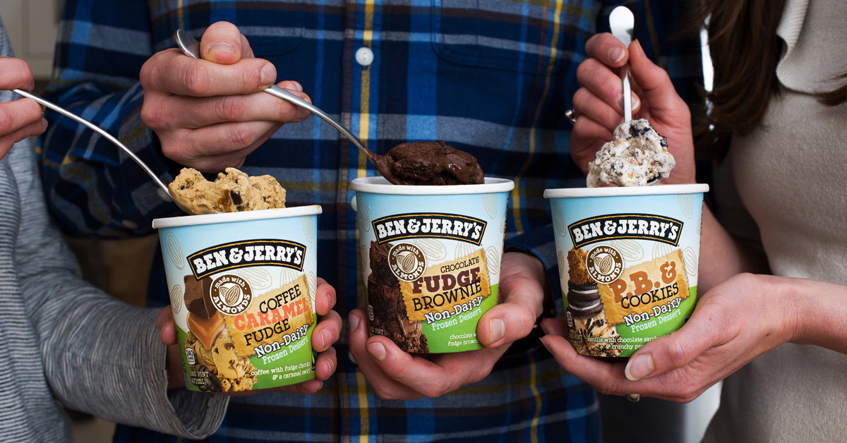 "ben jerry s final paper Serve ben & jerry's ice cream and frozen yogurt like a pro at home with the official ben & jerry's stainless steel ice cream scoop and cow-themed dessert bowls show your ice cream pride with ben & jerry's t-shirts, hats and ""body by ben & jerry's"" pin-back buttons."