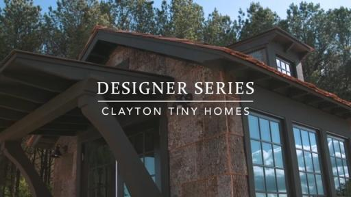 Clayton Homes New Series Of Designer Series Tiny Homes
