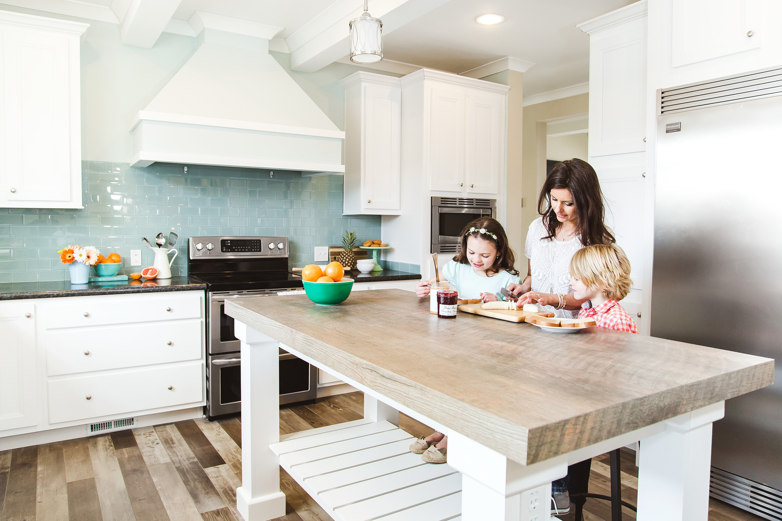 Clayton Homes provides many of the things millennials want in their home: from energy efficiency to an affordable price.