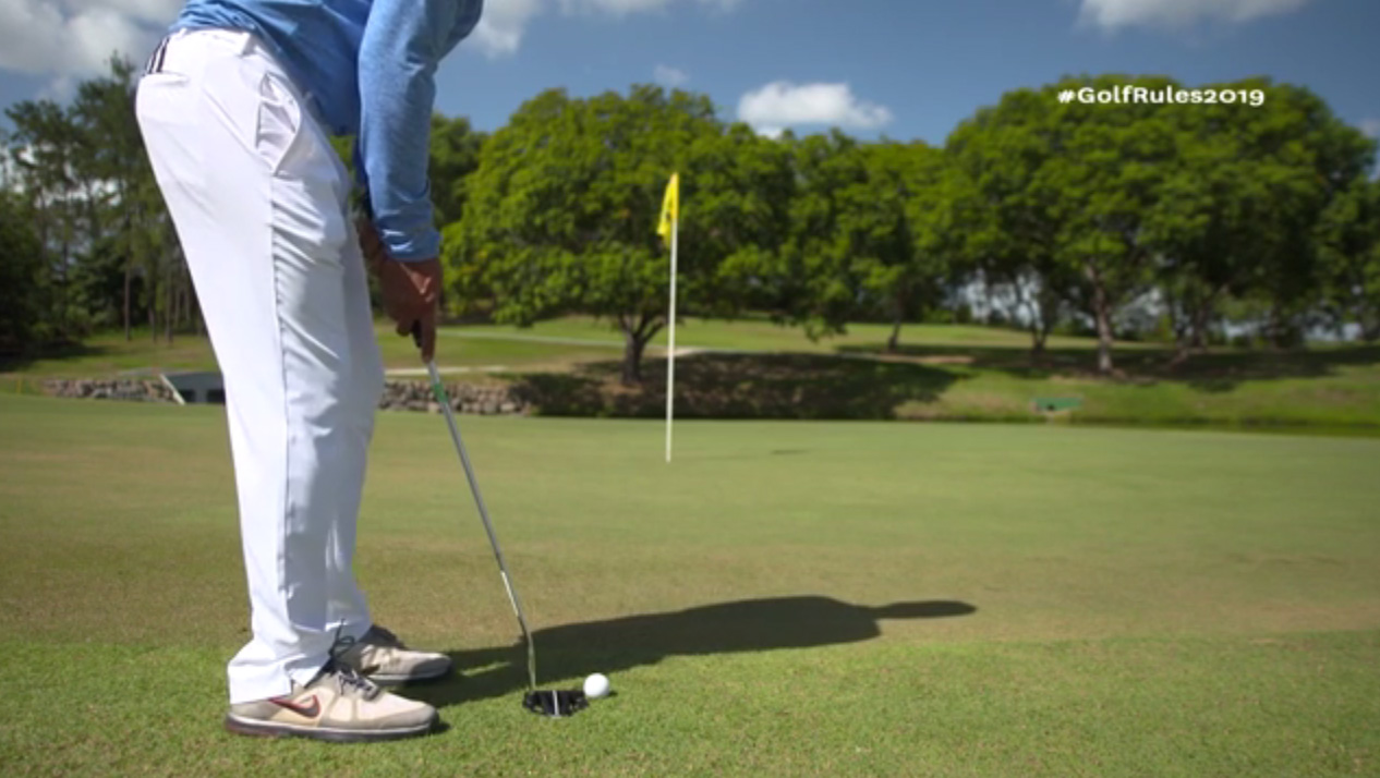 USGA and The R&A Announce Proposed Changes to Modernize ...