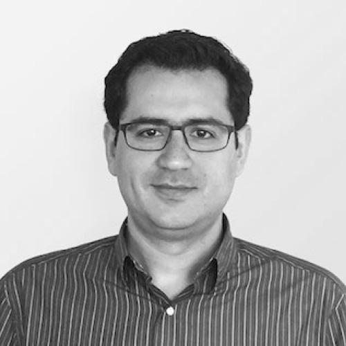 Ali Farhadi