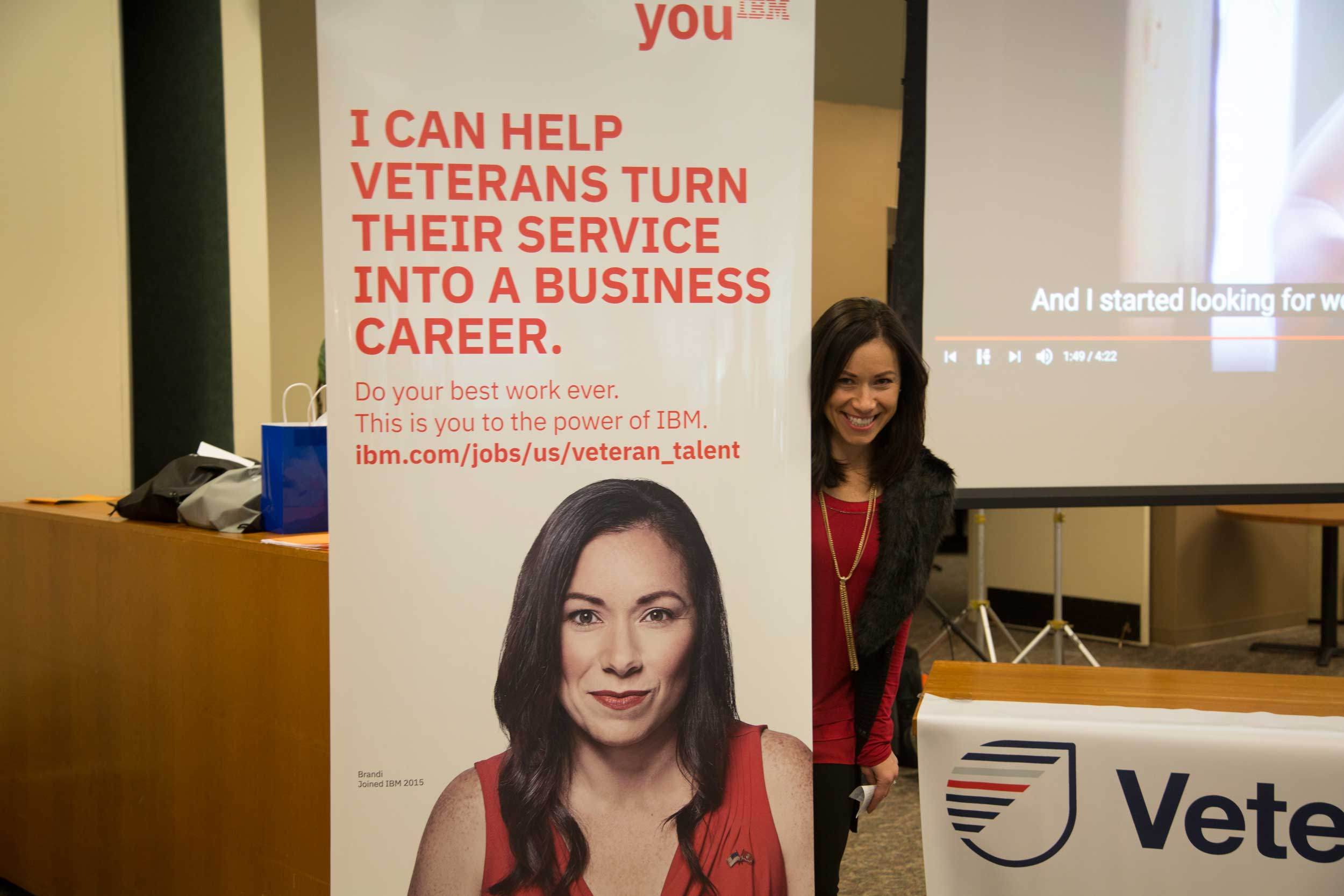 I Can Help Veterans Turn Their Service Into A Business Career.