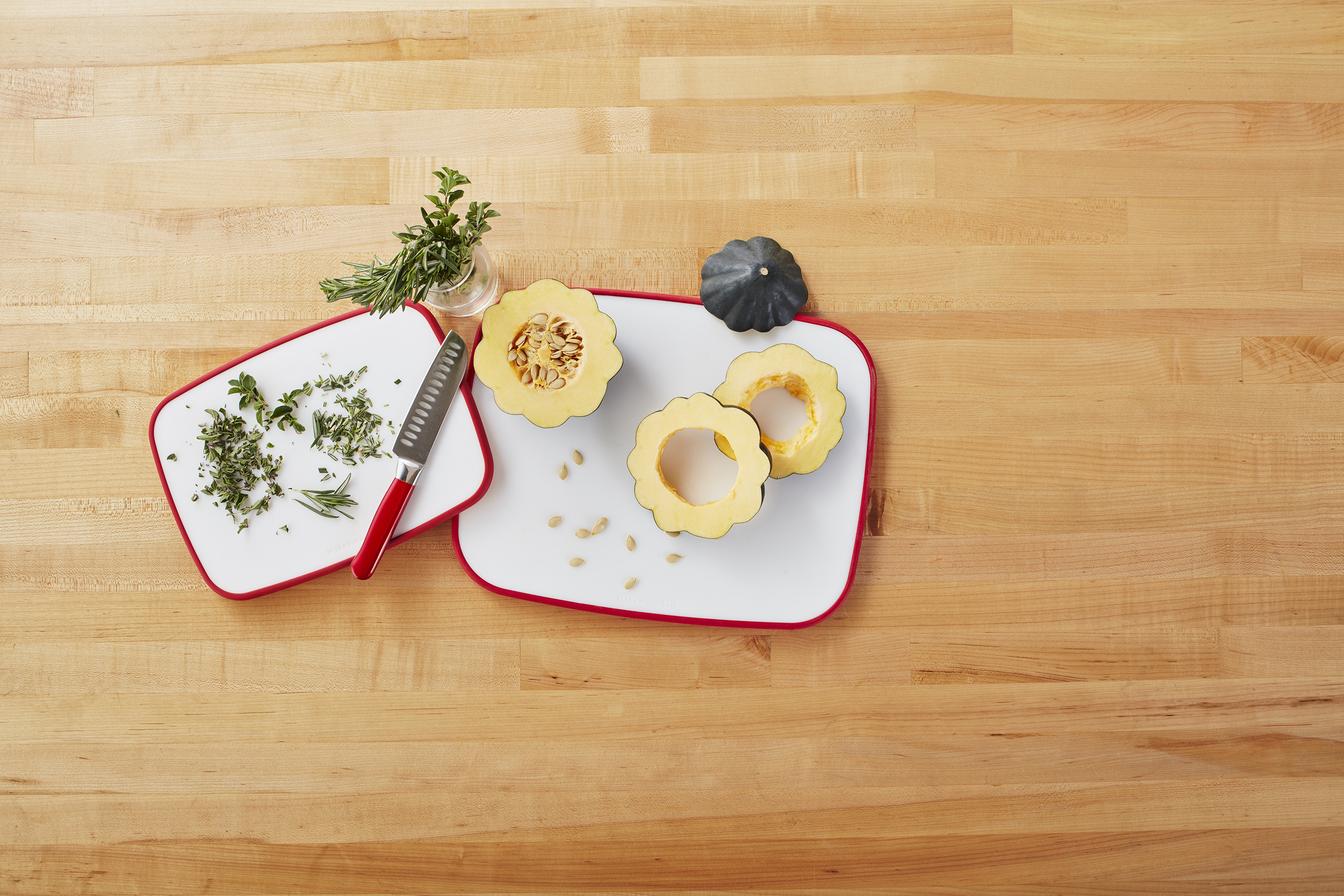 KitchenAid® Poly Cutting Boards