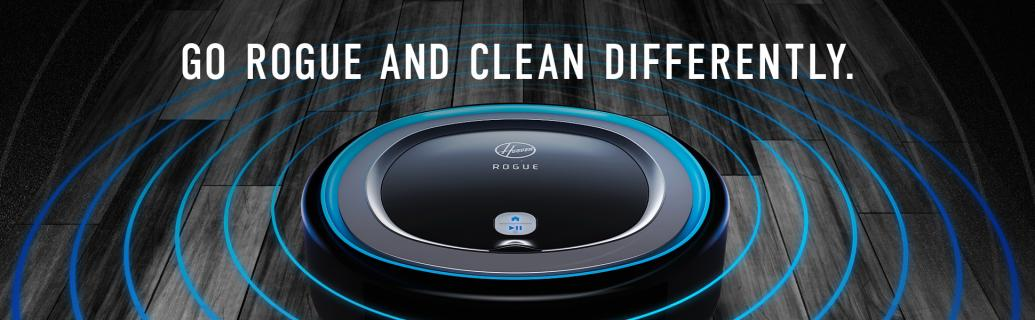 Hoover 174 Offers New Premier Robot Vacuum At Black Friday Price