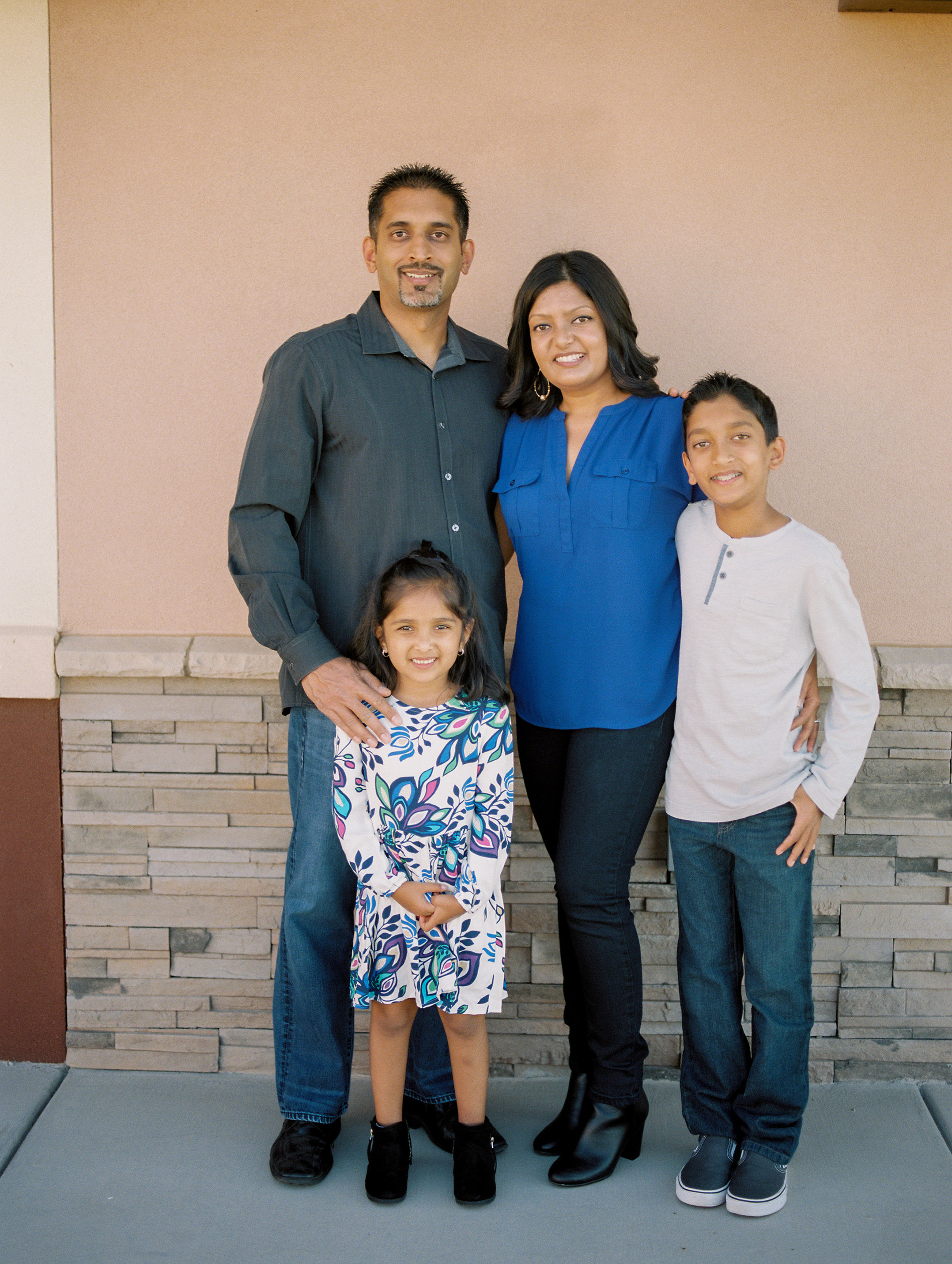 As parents and Franchise Owners, Jay and Malini Bhakta recognize the benefits of early education franchising for their investment portfolio and their community.