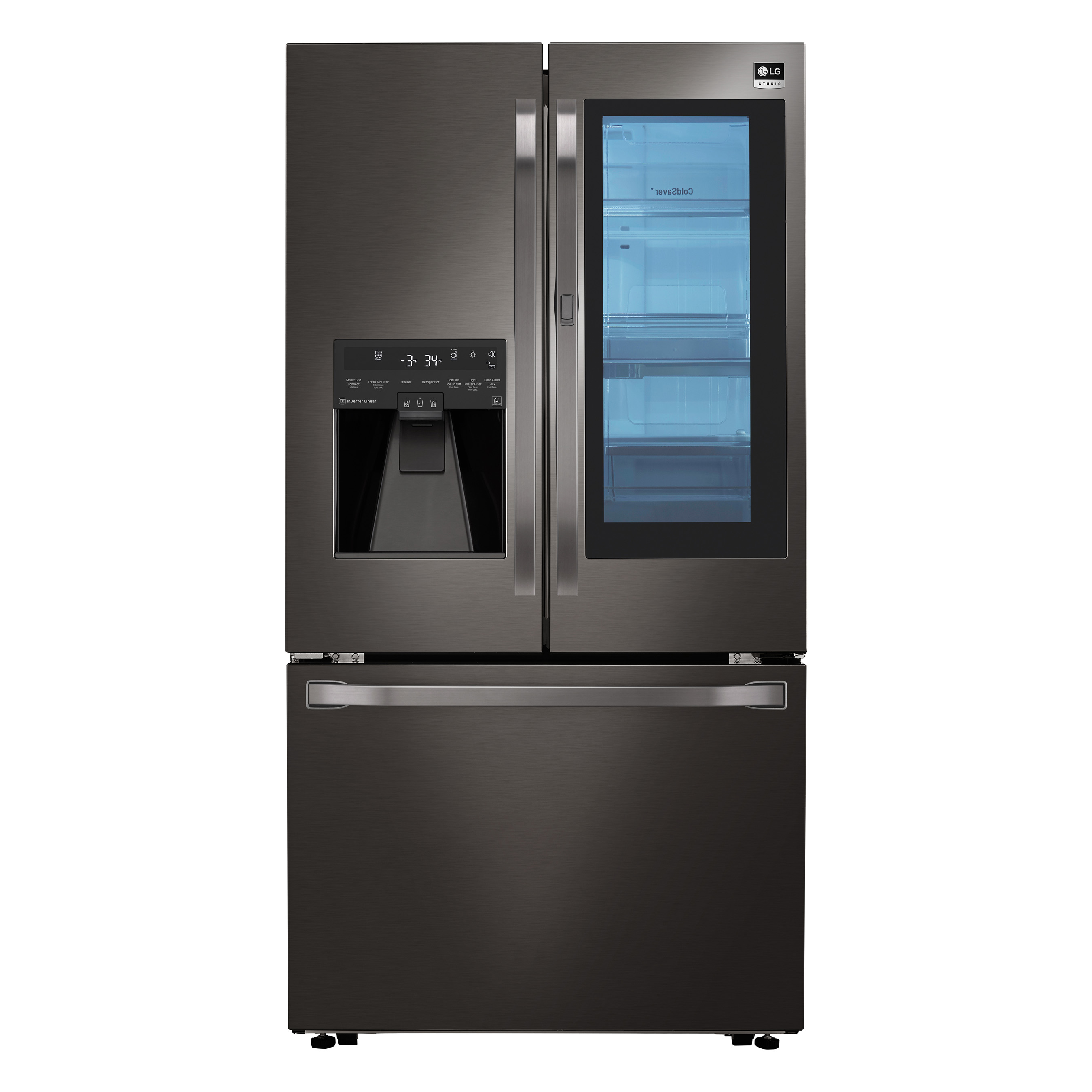 lg electronics fridges in three markets essay Get information on the lg lfcs28768s find pictures, reviews, technical  specifications, and features for this refrigerator.