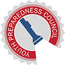 FEMA's Youth Preparedness Council logo