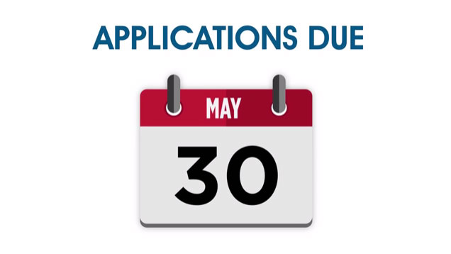 FEMA Seeks Applicants for the ICP Awards. Applications are due May 30!