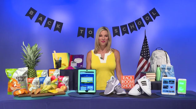 Colleen Burns' tips to prepare for the upcoming school year