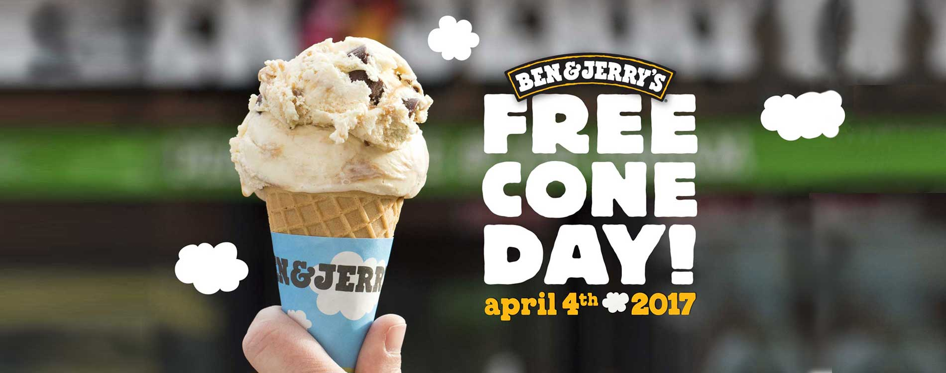 Image result for free cone day