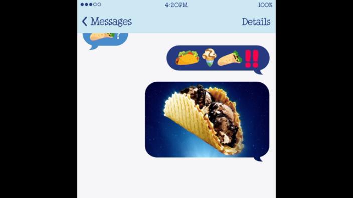 CHILL-aco Texting