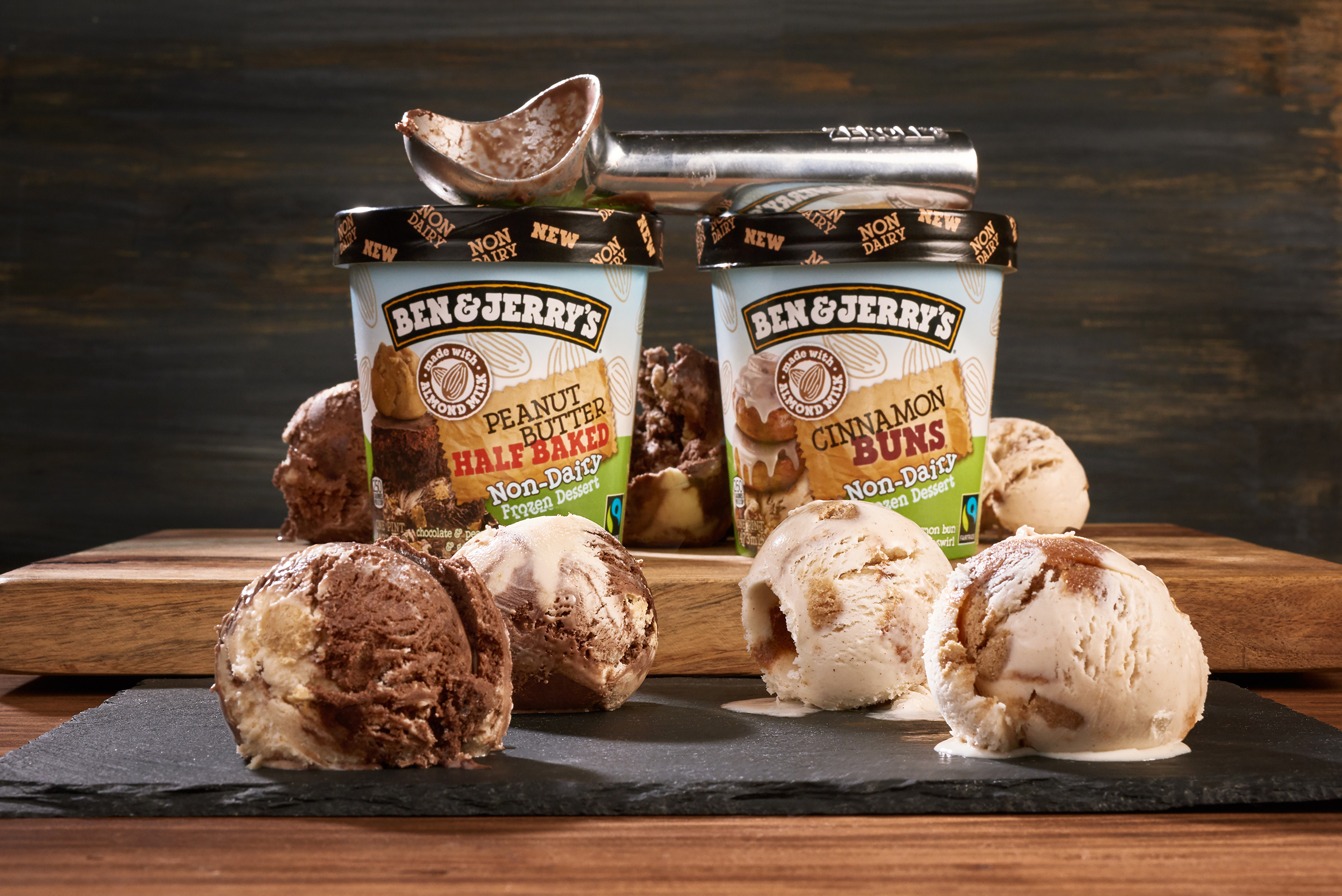 Ben & Jerry's Kicks Off Ice Cream Season In January By Unveiling 2018 New Flavor Lineup