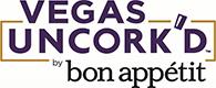 Vegas Uncork'd logo